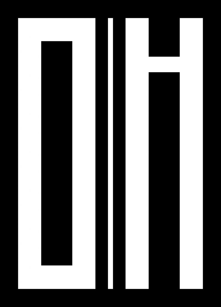 O|H Logo